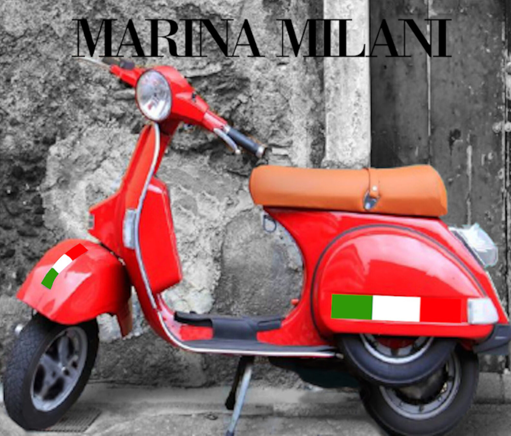 Marina Milani | Bags Design Made in Italy for fearless woman Donna | Accessori Donna